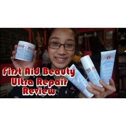 First Aid Beauty Head-to-Toe Hydration Box