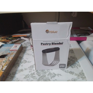 Orblue Pastry Cutter Stainless Steel