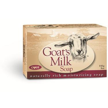 Canus Goats Milk Bar Soap