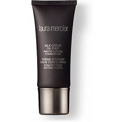 Laura Mercier Silk Creme Oil-Free Photo Foundation