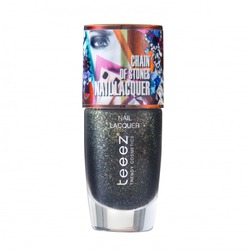 Teez CHAIN OF STONES NAIL LACQUER