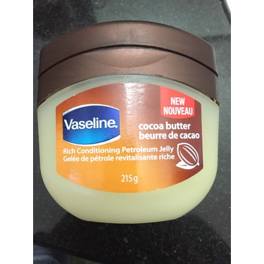 Vaseline Cocoa Butter Petroleum Jelly