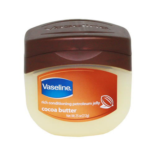 Vaseline Cocoa Butter Petroleum Jelly Reviews In Body