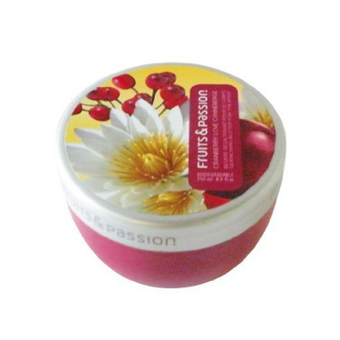 Fruits & Passion Cranberry Love Quenching Butter