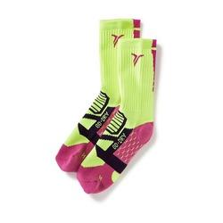 Old Navy Girls Go-Dry Knee-High Socks