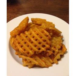McCain Lattice Cut Fries