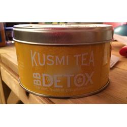 Kusmi Tea in BB Detox