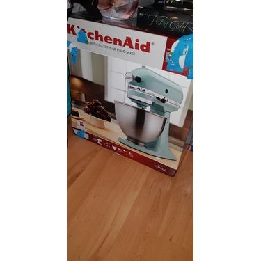 KitchenAid Pro 600 Series Bowl Lift Stand Mixer