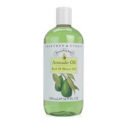 Crabtree & Evelyn Avocado Bath & Shower Gel