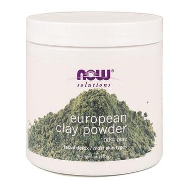 Now Health European Clay Powder