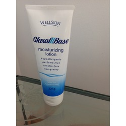 WELLSKIN Glaxal Base Moisturizing Lotion
