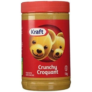 Kraft Crunchy Peanut Butter