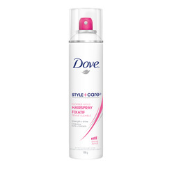 Dove Style + Care Flexible Hold Hairspray
