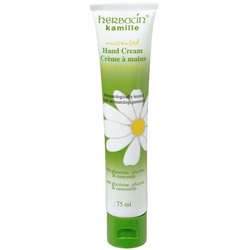 Herbacin Kamille Soft Hand Cream Unscented