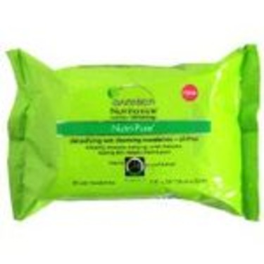 Garnier Nutritioniste Purifying Wet Cleansing Cloths