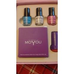 MoYou nail kit
