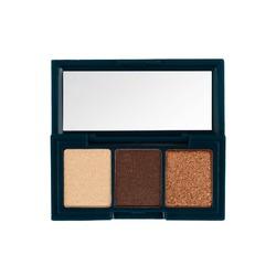 Peony cosmetics shadow trio