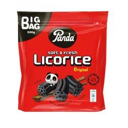 Panda Licorise