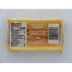 Sponge Toffee
