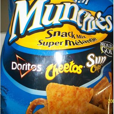 Munchies Original