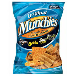 Munchies Original
