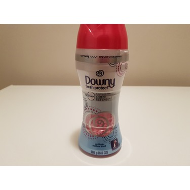 Downy Fresh Protect In-Wash Odor Shield