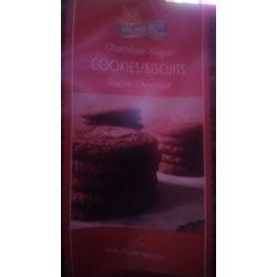 Moms Best Chocolate Sugar cookies