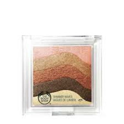 The Body Shop Shimmer Wave in Bronze