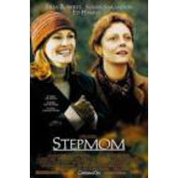 Step Mom movie