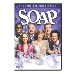 Soap Season 3 dvd