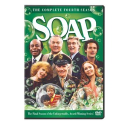 Soap Season 4 dvd