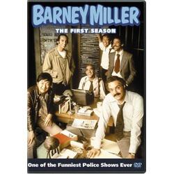 Barney Miller Season 1 dvd