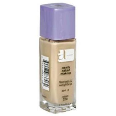 Almay Nearly Naked Liquid Makeup