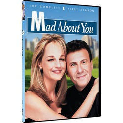 Mad About You Season One dvd