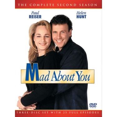Mad About You Season 2 dvd