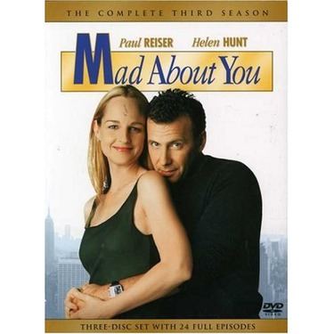 Mad About You Season 3 Dvd