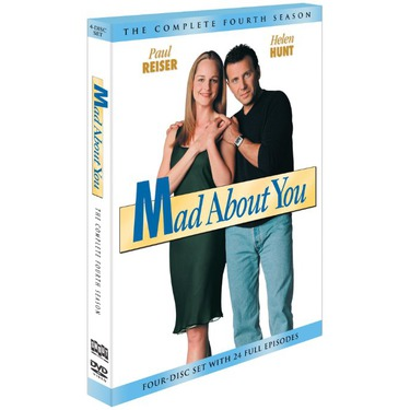 Mad About You Season 4 dvd
