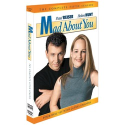 Mad About You Season 5 Dvd
