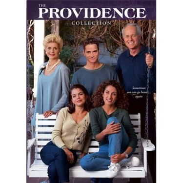 Providence DVD Collection