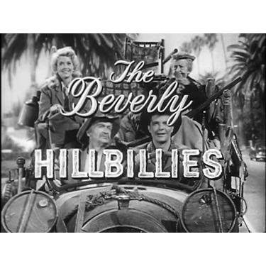 Beverly Hillbillies Show