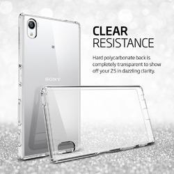 Sony Xperia Z5 Case Spigen® Ultra Hybrid for Xperia Z5