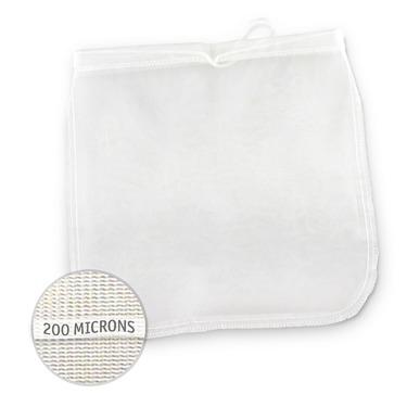 ORBLUE Fine Mesh Nut Milk Food Strainer Bag