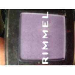 Rimmel London Color Rush Mono Eyeshadow