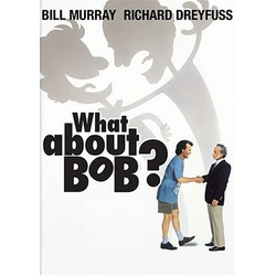 What About Bob dvd