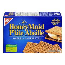 Christie graham crackers