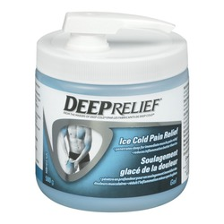Deep Relief Cold