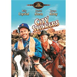 City slickers dvd