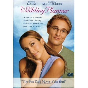 Wedding planner dvd