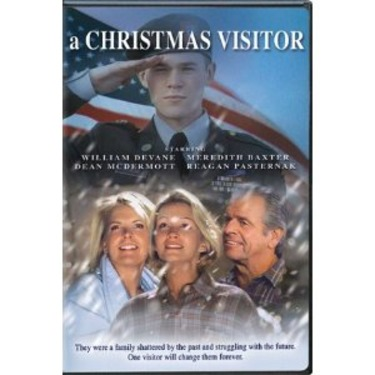 The Christmas Visitor DVD