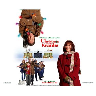 Christmas With The Kranks Dvd.Christmas With The Kranks Dvd Reviews In Dvd Chickadvisor
